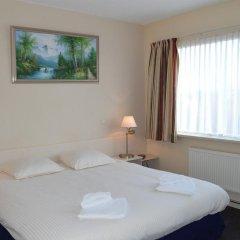 Atlas Hotel Holiday 3* Стандартный номер с различными типами кроватей фото 5