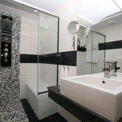Grand Hotel Riga ванная
