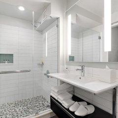 Hotel 48LEX New York 4* Стандартный номер с различными типами кроватей фото 5