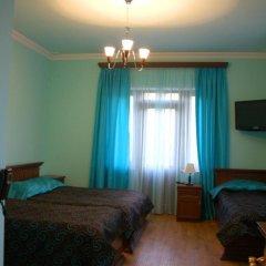 Отель Лара 2* Стандартный номер разные типы кроватей фото 6