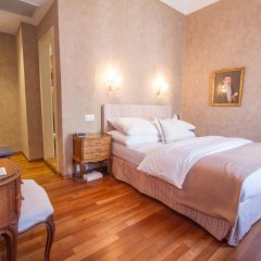 Romantik Hotel Europe 4* Полулюкс с различными типами кроватей фото 16