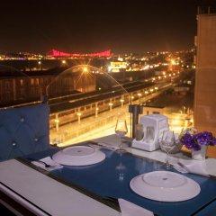 Hurriyet Hotel Турция, Стамбул - 10 отзывов об отеле, цены и фото номеров - забронировать отель Hurriyet Hotel онлайн питание фото 3