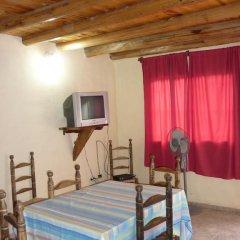 Отель Cabañas Don Facundo Сан-Рафаэль комната для гостей фото 5