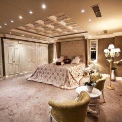 Отель National Armenia 5* Президентский люкс двуспальная кровать фото 3