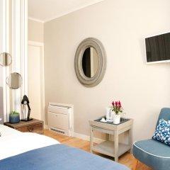 Отель Flores Guest House 4* Стандартный номер с различными типами кроватей