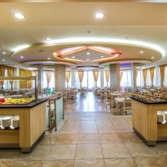Отель Pegasos Beach гостиничный бар