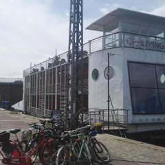 Отель CPH Living Дания, Копенгаген - отзывы, цены и фото номеров - забронировать отель CPH Living онлайн спортивное сооружение