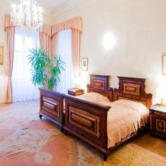 Chateau Hotel Liblice 4* Номер Делюкс фото 3