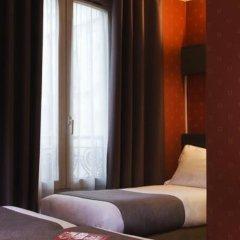 Отель Home Latin 3* Апартаменты с различными типами кроватей фото 2