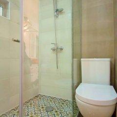 Отель Guest House Lisbon Terrace Suites II 3* Полулюкс с различными типами кроватей фото 12