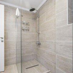 Отель Defne Suites Номер Делюкс с двуспальной кроватью фото 26