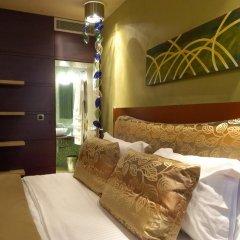 Бутик Отель Ле Фльор комната для гостей фото 3