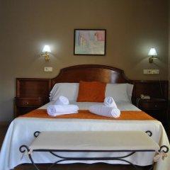 Hotel San Lorenzo сейф в номере