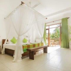 Отель Rockside Beach Resort 3* Номер Делюкс с различными типами кроватей фото 7