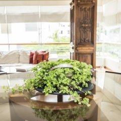 Отель Departamento Ovalo Gutierrez Miraflores интерьер отеля фото 3