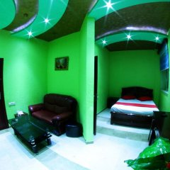Sochi Palace Hotel 4* Полулюкс с двуспальной кроватью фото 4