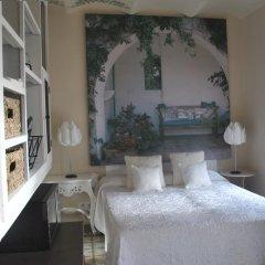 Отель El Petit Palauet Люкс с различными типами кроватей фото 4