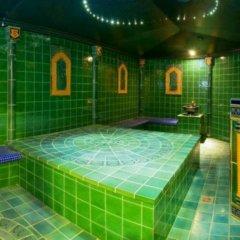 Отель Emerald Resort Studios Равда сауна