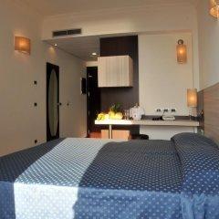 Morcavallo Hotel & Wellness 4* Стандартный номер с различными типами кроватей