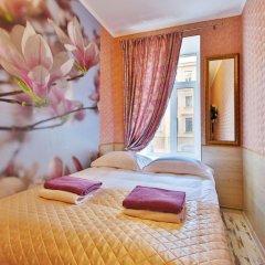 Мини-Отель Невский Ампир Стандартный номер с различными типами кроватей фото 11