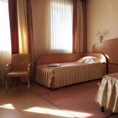 Отель Вега Иркутск комната для гостей фото 2