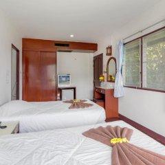 Royal Crown Hotel & Palm Spa Resort 3* Стандартный номер двуспальная кровать фото 17