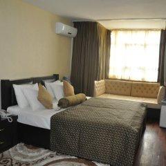 Ulasan Hotel 4* Стандартный номер с двуспальной кроватью