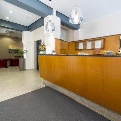 Hotel Florence интерьер отеля фото 2