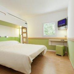 Отель Ibis Budget Antwerpen Centraal Station 2* Стандартный номер фото 8