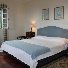 Отель Quinta Sao Goncalo Улучшенный номер разные типы кроватей фото 7