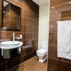 Отель Tsghotner Стандартный номер фото 3