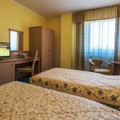 Отель Henlex 3* Стандартный номер