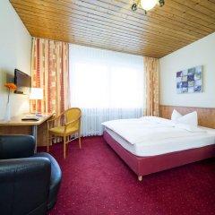 Hotel Garni Nuernberger Trichter 3* Номер Комфорт с различными типами кроватей фото 3