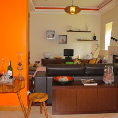 Отель Solar do Carvalho интерьер отеля фото 2