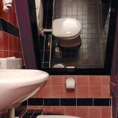 Отель The Escape Lounge ванная