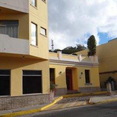 Отель Mac Arthur Гондурас, Тегусигальпа - отзывы, цены и фото номеров - забронировать отель Mac Arthur онлайн
