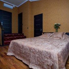 Гостиница Хитровка Номер Бизнес с различными типами кроватей фото 2