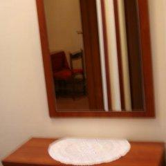 Отель Kuzma Rooms ванная