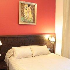 Мини-Отель Big Marine 4* Стандартный номер с различными типами кроватей фото 3