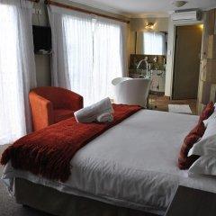 Отель Kududu Guest House 4* Номер Делюкс с различными типами кроватей фото 5