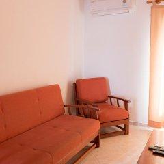 Отель Akivillas Manta Rota Relax III удобства в номере