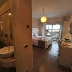 Отель Zaccardi 3* Стандартный номер с различными типами кроватей фото 23