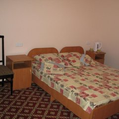 Гостиница Gostinnyy Dom na Kuznechnoy комната для гостей