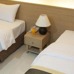 Gateway Hotel 3* Номер Делюкс