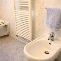 Отель Tiepolo ванная фото 2