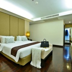 Апартаменты Abloom Exclusive Serviced Apartments Апартаменты с различными типами кроватей фото 19