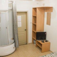 Hostel Tikhoe Mesto Номер Делюкс с различными типами кроватей