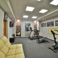 Гостиница Авиа фитнесс-зал