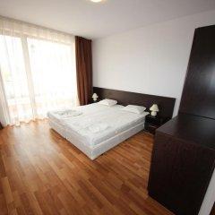 Апартаменты Menada Diamant Residence Apartments Солнечный берег сейф в номере