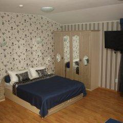 Leon Hotel Люкс с различными типами кроватей